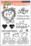 30-088 raindrops & kisses