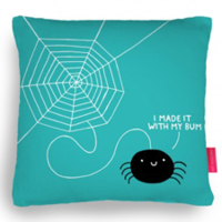 I don't like spiders, but I'll make an exception for this one!