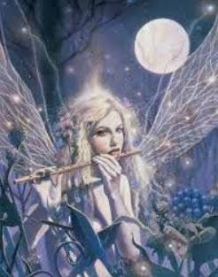Fairy flute