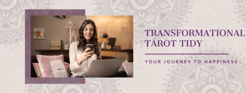 Transformational Tarot Tidy