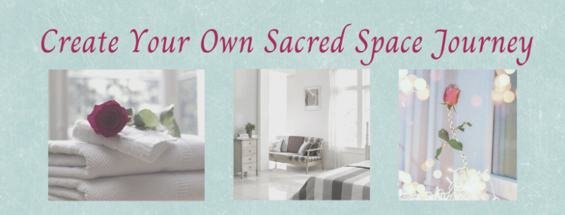 Create your Sacred Space Journey