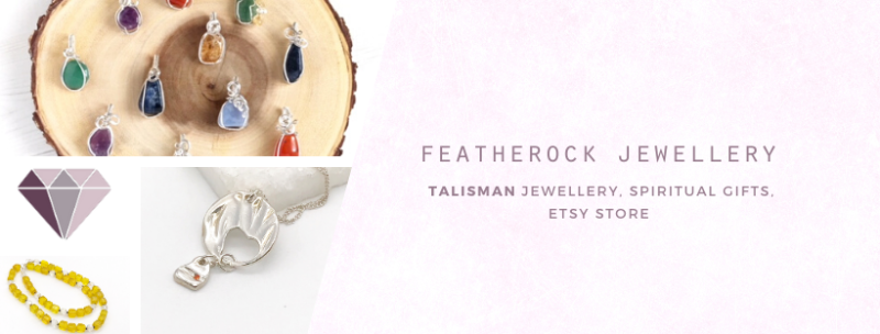 Featherock Jewellery