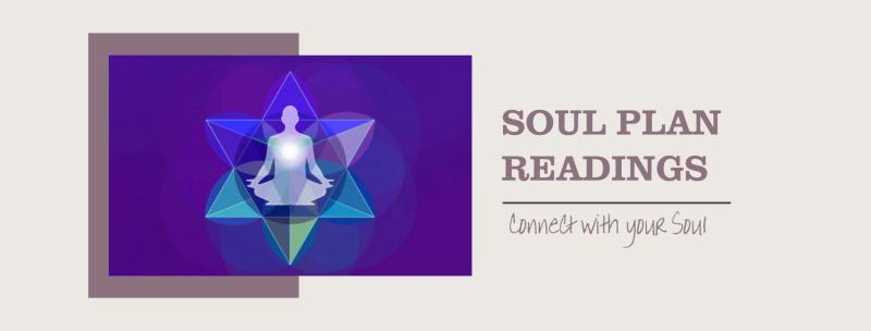 Soul Plan Readings
