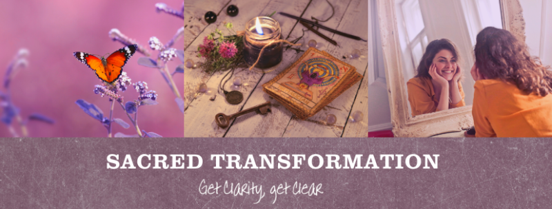 Sacred Transform