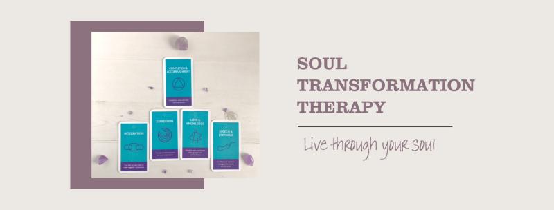 Soul Transformation Therapy