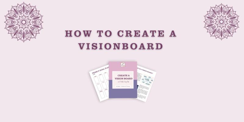 Create a visionboard