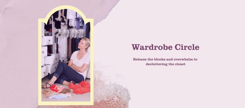Wardrobe Circle